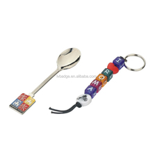 Newest style promotional spoon wedding gift