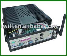 IIwill Mini Itx Case / Mini PC Case / Mini Desktop PC Case