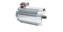Electric tricycle 3KW motor and controller