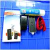 2015 new remote control anti bark spray collar