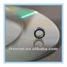 MINI Deep Groove 6x10x3mm MR106-2RS Ball Bearing