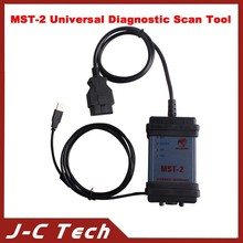 2015 New Arrival Professional MST-2 Universal Diagnostic Scan Tool DHL Fast Shipping