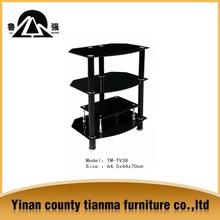TM-TV38 Free Standing living room furniture Corner Wall Unit TV Stands