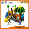 Safety Playground From China Kids Plastic Toy Outdoor Playground