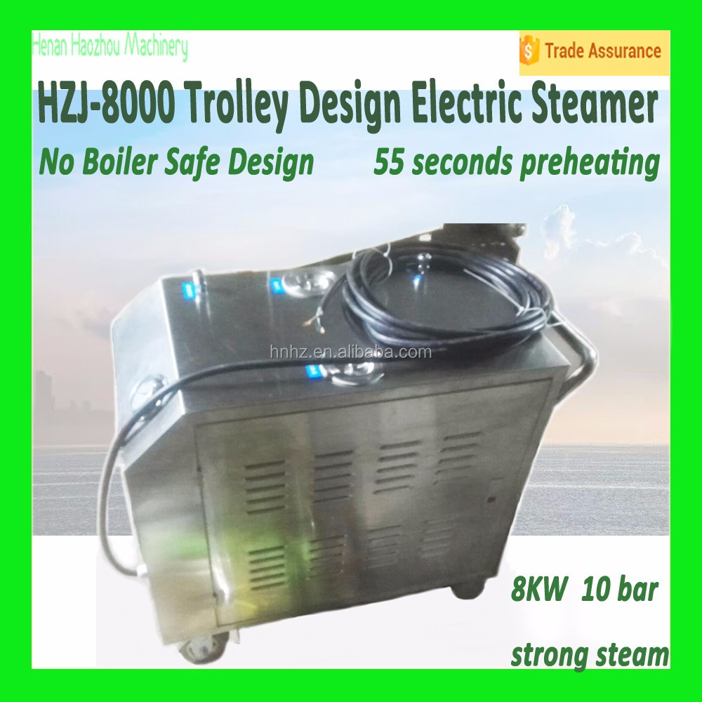 Hzj 8000 Best Household Steam Cleaner Reviews Which Best
