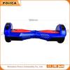 Wholesale Self Balancing Wheel Bluetooth Music Balance Wheel Flash Light Smart Electric Scooter Adult Balancing Boad 8 Inch Fe