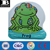 China factory supplier EVA bath book toys baby safe soft foam books custom make floatee books