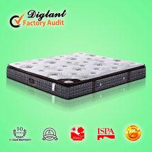 wooden plastic latex mattress queen