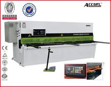 il taglio della lamiera della macchina troncatrice utensili elettrici cnc macchina di taglio laser con ce e iso approvato