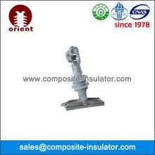 composite line post insulator 11kv transmission line