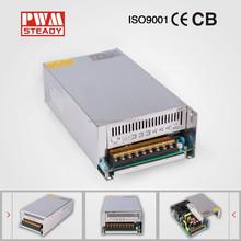 alibaba express power supply cctv / 12v 40a cctv led power supply / oem led driver