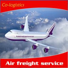 Excellent Air Freight From Shenzhen/Hongkong/Xiamen China to RIO DE JANEIRO Brazil -- Katelyn(skype: colsales07)