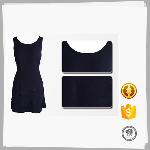 Novo estilo Custom pintado preto <span class=keywords><strong>vestidos</strong></span> de <span class=keywords><strong>festa</strong></span> <span class=keywords><strong>para</strong></span> mulheres
