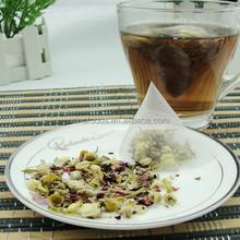 MLGJC Appleflower Violet Chamomile Rose Jasmine apple tea powder