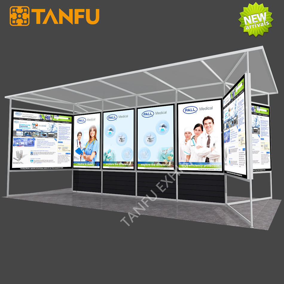 Exhibition Booth Outdoor : Tanfu outdoor aluminum exhibition booth buy