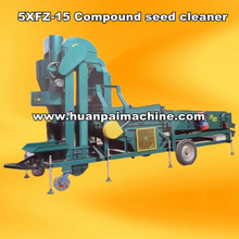 sesame complete set seed processing machine