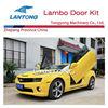 Vertical Lift Doors Lambo Doors For Chevrolet Camaro Car Modification