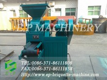 coal/charcoal briquettes making machine