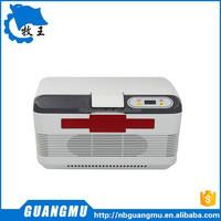 15L electric cold medicine cabinet,mini cooling box