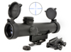 4x22E optic hunting scope tactical airsoft rifle sight for hunting GZ1-0007