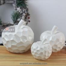 Christmas Ornament Apple Doeor Assortment Size