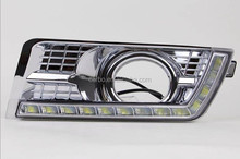 2014 HOT SALE !!! New Arrival led Daytime running light For Cadillac SRX