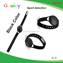 2015 New Design Bluetooth Fitness Band Tracker Smart Watch Smart Bracelet for lover