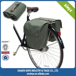 Hot Selling Canvas Bike Bag Foldable Bicycle Bags