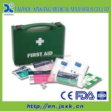 Plastic Box Wall Mounted First Aid Box Travel Kit - NEW FIRST AID KIT MARINE