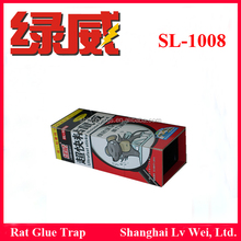 home garden rat mouse repeller trap adhesive mouse rat glue board