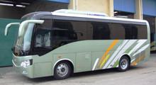 Daewoo luxury passenger bus GDW6900K
