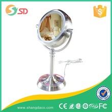 Moving-head disco mirror ball modern study table lamp led