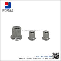 Alibaba Wholesale Best Quality Furniture Bolts And Dowel Nuts