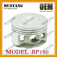 Factory Whole Sale High Quality Bajaj Pulsar Spare Parts for BP150
