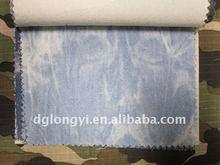 2012 fashion fabric for women denim jeans