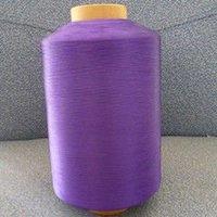 yarn by the cone polyester yarn