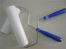 China PE Industrial Lint Roller Manufacturer