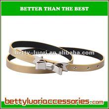 2012 Fashion Bowknot Belt