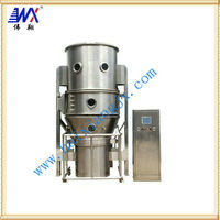 FL-B Series Boiling Mix and dry