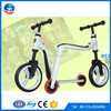 2015 New Style china factory cheap two wheels balance scooter kids baby plastic push bike
