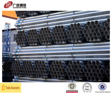 High quality large diameter hot dipped galvanized steel pipe