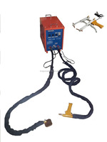 DNJ-35 Manual Spot Welder with long Cable of welding Gun