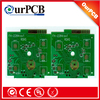 Immersion Gold SMD PCB Assembly smd bare pcb flex pcb