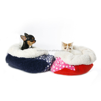 Glove multifunction pet bed