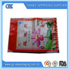 rice handle bag,vaccum rice bag,rice packaging bag/Flexible Plastic heavy-duty rice packaging bag with hand hole 500G to 15KG