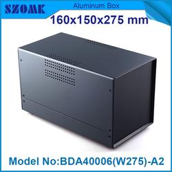 iron enclosures electronics distribution box project case metal case