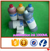 alibaba discount goods1000ML Sublimation ink for Epson 3890 with best quality