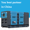 120kw FAW groupe electrogene china famous brand engine generator