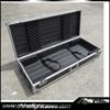 Keyboard Flight Case: ATA Hard Road Case for Yamaha PSR-S950