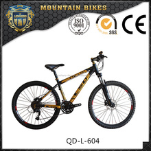 A variety of sell like hot style bike from full suspension mountain bike